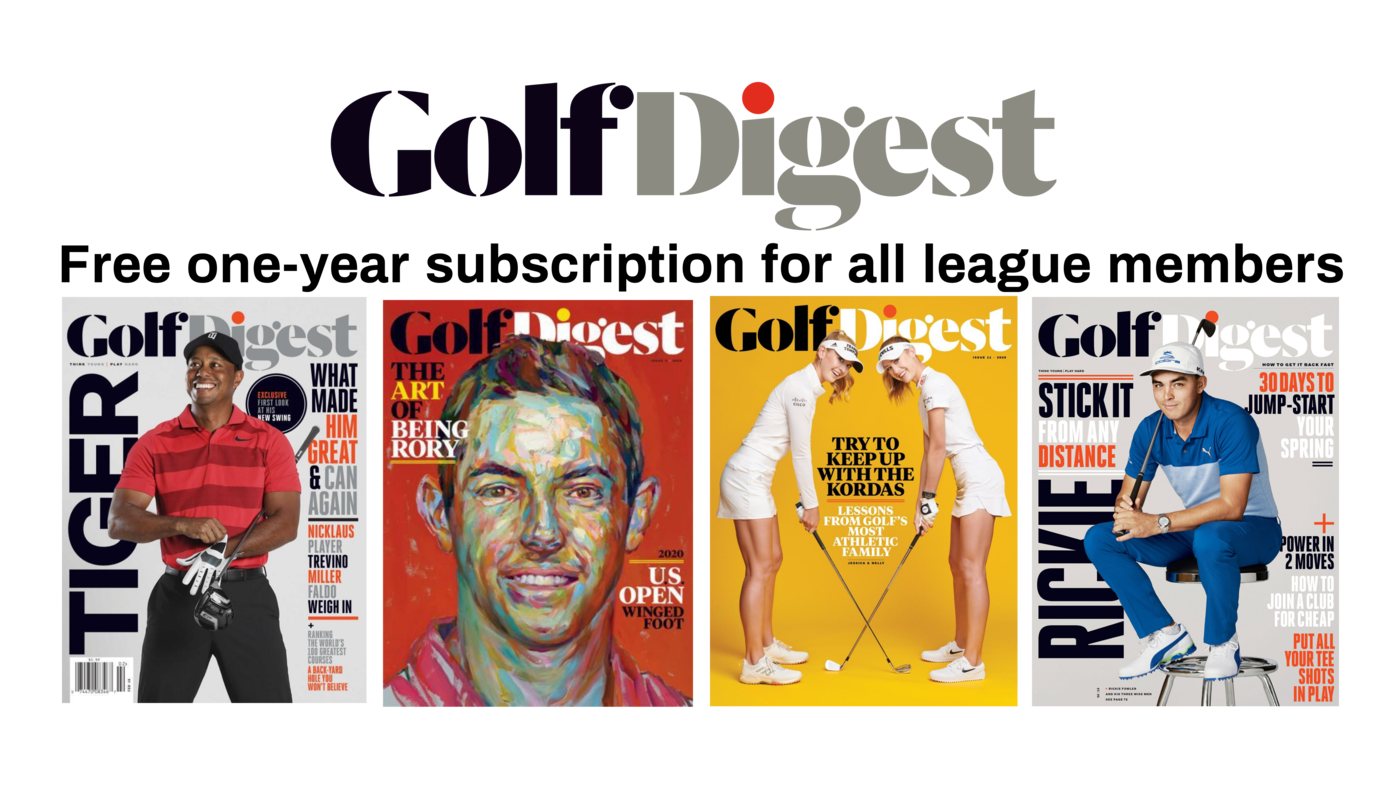 Golf Digest Sample Digital Ad (2)